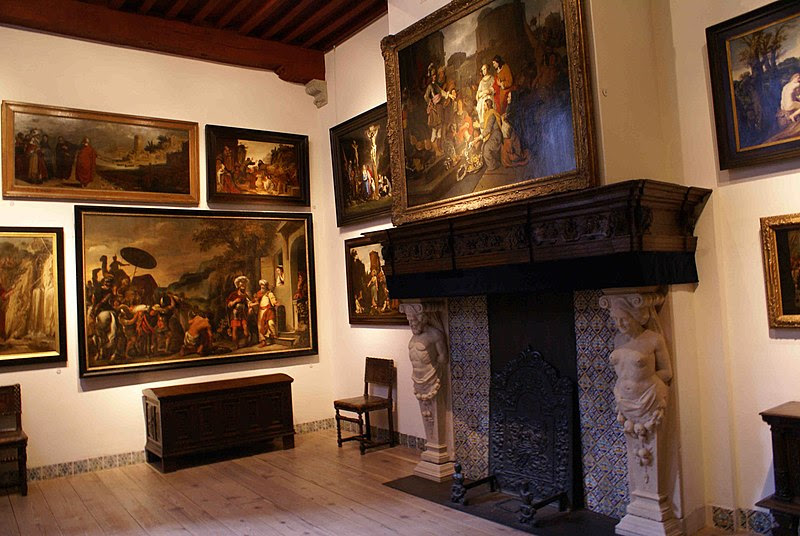 File:Rembrandts hus -sitting room.jpg