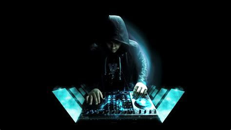3D DJ Wallpaper   WallpaperSafari