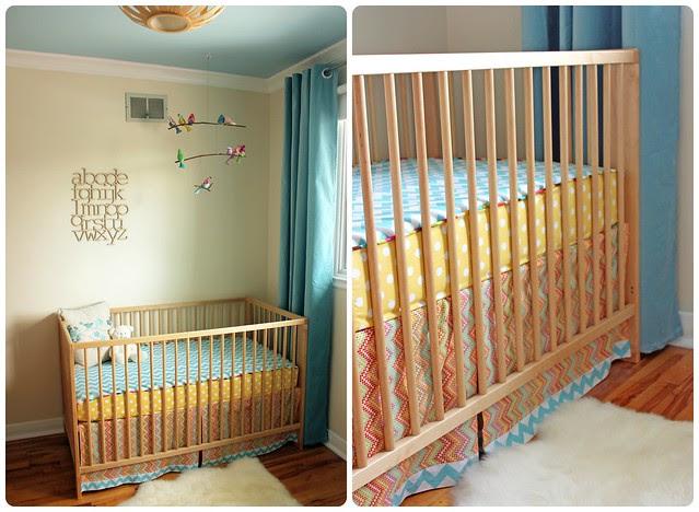 nurseryCrib