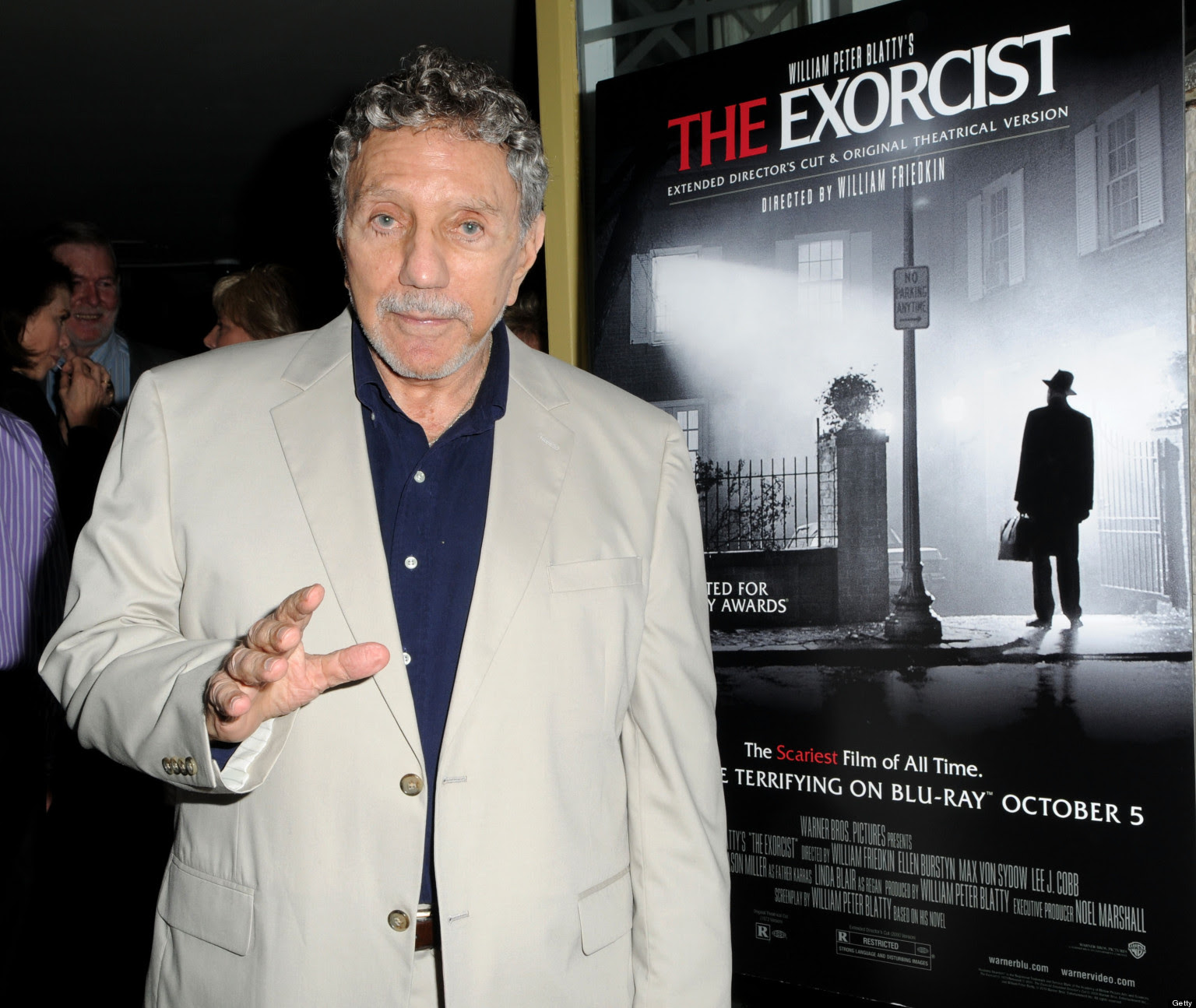 Image result for william peter blatty