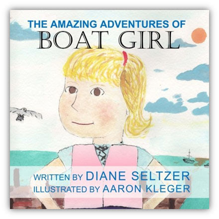 Boater Life Online | Boating Book for Kids Teaches Boat Safety and Fun