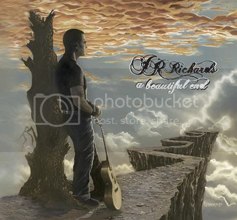 jr richards,a beautiful end
