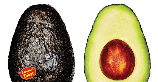 Have You Eaten Your Last Avocado? -- Grub Street