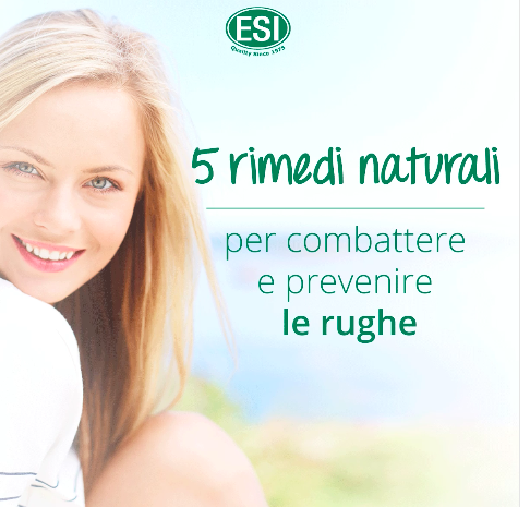 5 rimedi naturali antirughe ❗️😘😘follow me for more... - Sushi Blogger