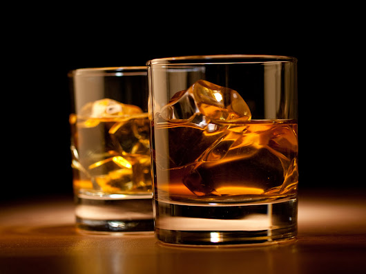 10 Health Benefits of Whiskey - The Luxury Spot