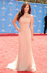 Lauren Sanchez at the 62nd Primetime Emmy Awards