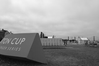 America's Cup - Marina Green