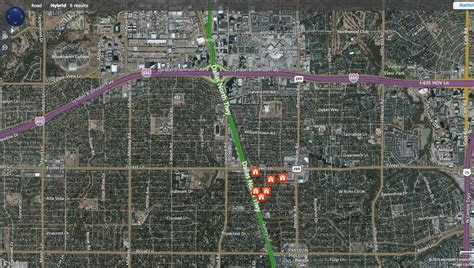 inwood road estates homes  sale  dallas texas