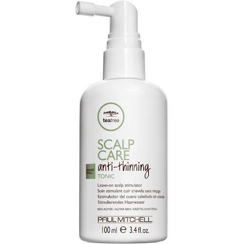 Paul Mitchell - Tea Tree - Scalp Care Anti Thinning Tonic 3.4oz