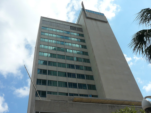 GNP Development to restore former JEA Tower | Metro Jacksonville