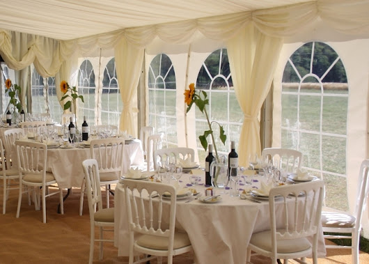 Marquee Hire Sheffield - Hire a Marquee Tent for only £500