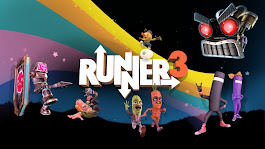 You Can Now Pre-Purchase Runner3 On Nintendo Switch For A 15-Percent Discount | My Nintendo News