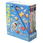 The Space Box: 10 Book Box Set