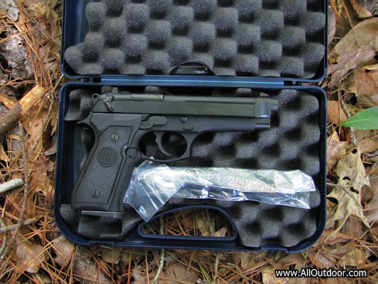 Why I Bought Another Beretta 92F - AllOutdoor.com