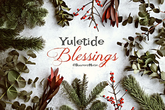 Yuletide Photo Quotes Cheer On the Worst Day Of The Year