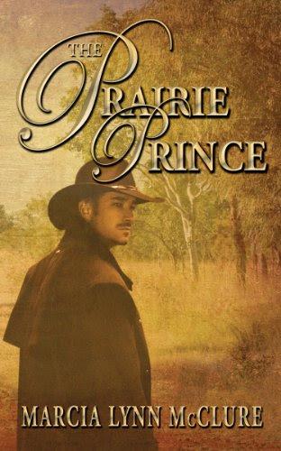 The Prairie Prince by Marcia Lynn McClure