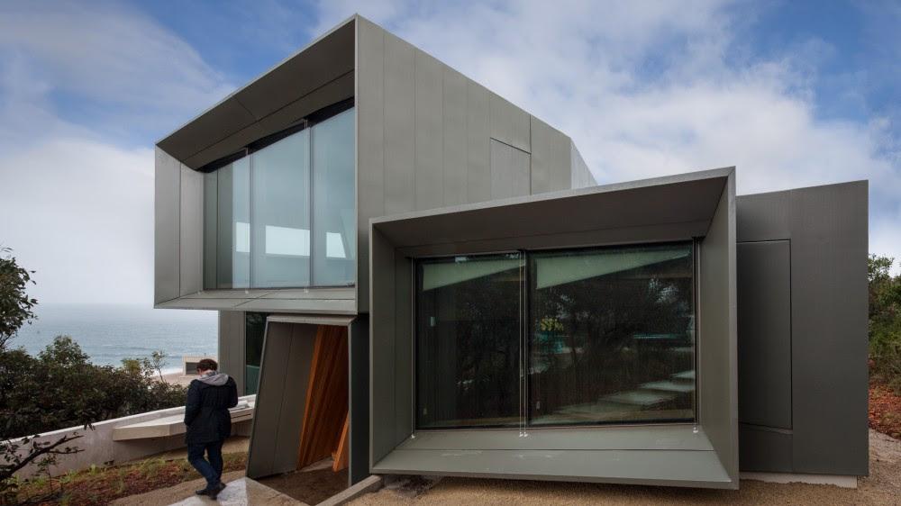 leibal fairhaven wardle 1 Fairhaven Beach House by John Wardle Architects