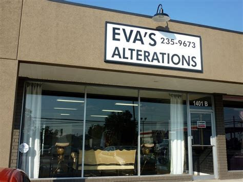 Eva's Alterations, Sewing & Seamstress   Home   Facebook