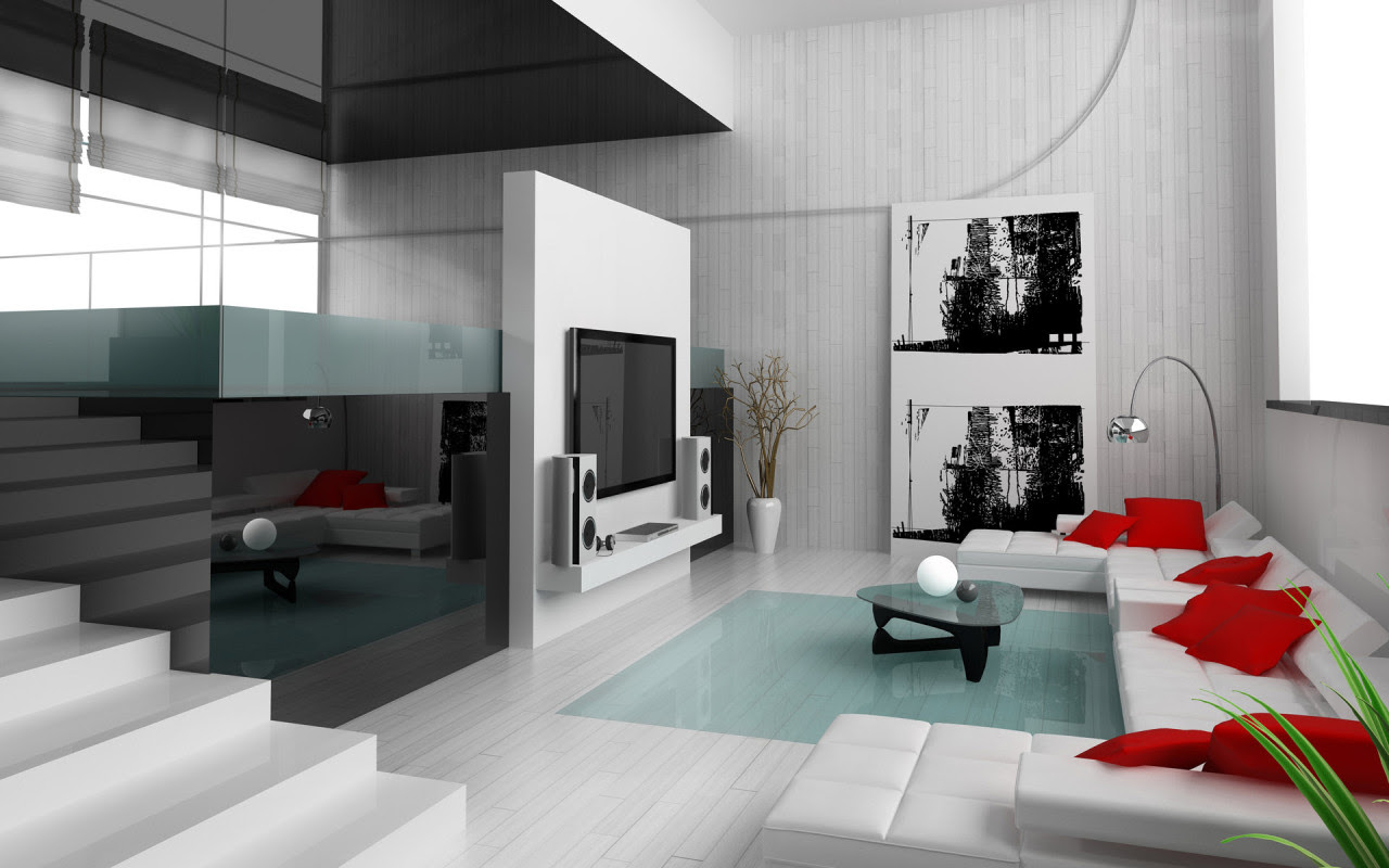 Transcendthemodusoperandi: Interior Design Of Living Room