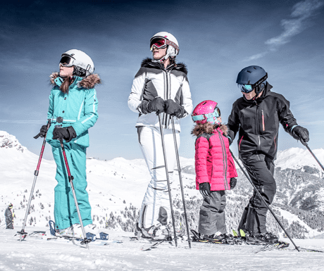 How to organise a successful family ski holiday - A Luxury Travel Blog