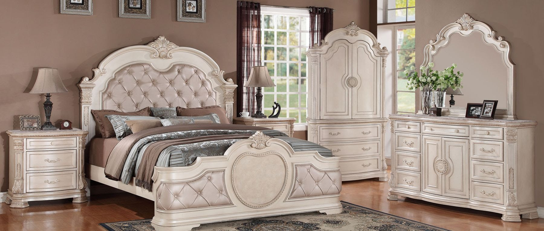 Image result for infinity furniture bed collection