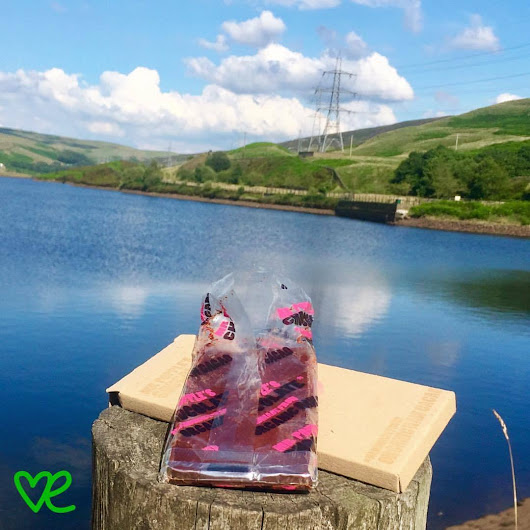 Veopolis.com — Taking in the wonders of the #PeakDistrict with...