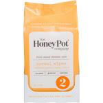 The Honey Pot Normal Feminine Wipes -30ct