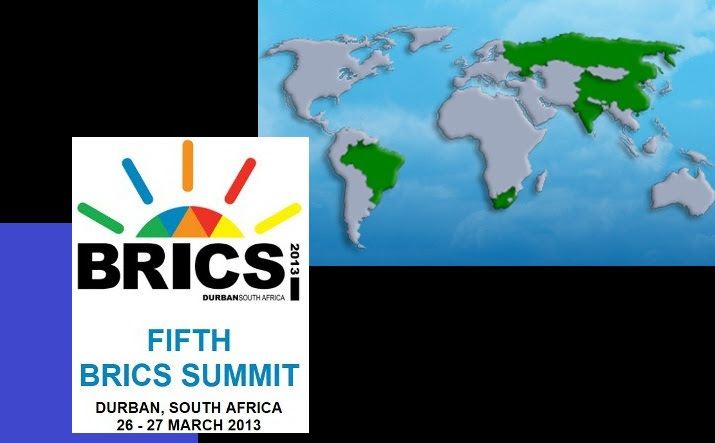BRICS 5th Summit