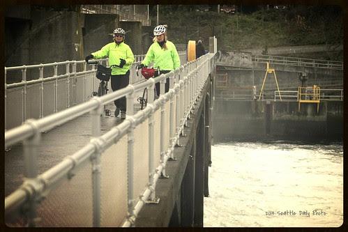 Seattlite Monday #5 by Seattle Daily Photo