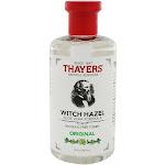 Thayers Witch Hazel Toner AlcoholFree Aloe Vera Formula Original 12 oz.