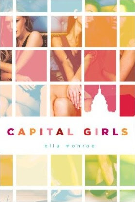 Capital Girls (Capital Girls#1)