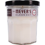 Mrs. Meyer's Clean Day Glass Candle Lavender 4.9 oz