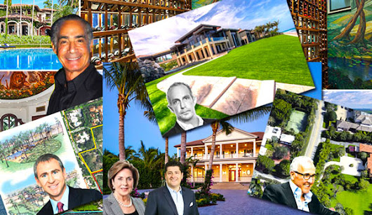 South Florida's priciest residential sales in 2017