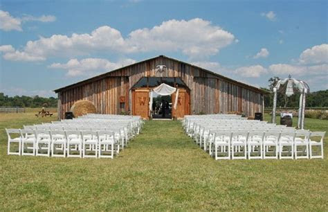20 Farm and Barn Wedding Venues for an Event That?s Rustic