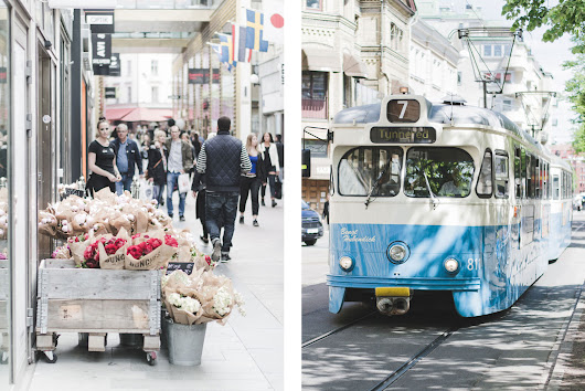 A city break in Gothenburg | ePepa.eu