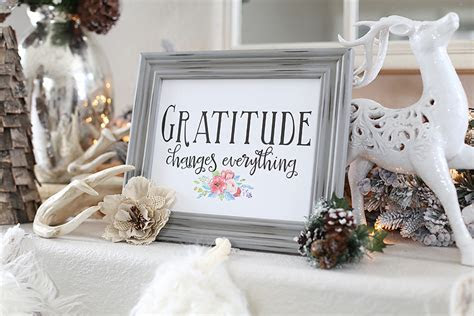 Printable Quotes: Framed Gift Idea   Consumer Crafts