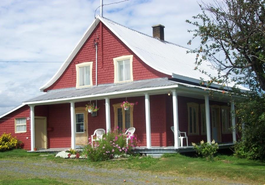 Construire une maison pour votre famille maison chalet for Construire une maison pour louer