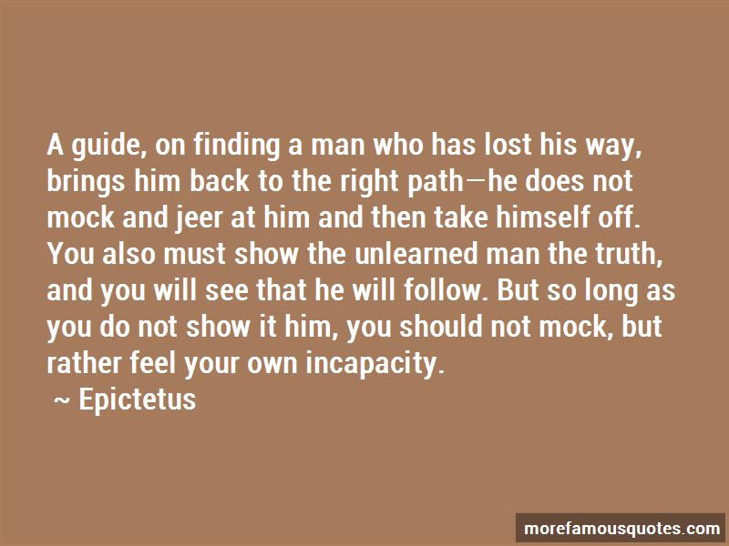 Quotes About Finding Your Right Path Top 4 Finding Your Right Path