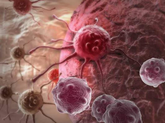 Cancer Drugs: Getting Close And Personal
