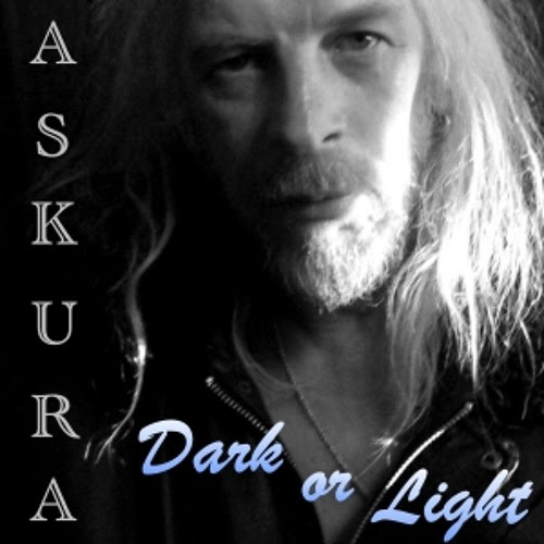 Dark or Light by Askura Alexandr Shkuratov