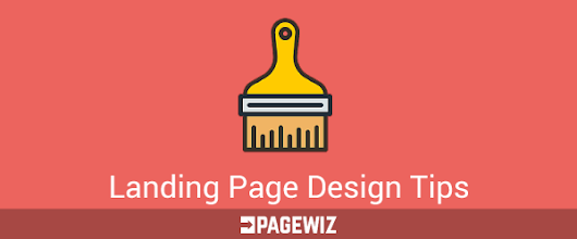 Landing Page Design: How to Improve It to Get More Conversions