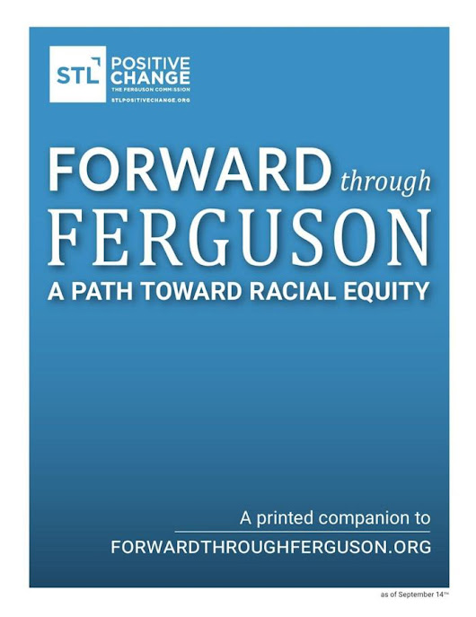 Pdf : Forward through Ferguson report