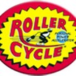 Roller Cycle: motorized inline,  Personal power accelerator for the fastest aggressive inline workout