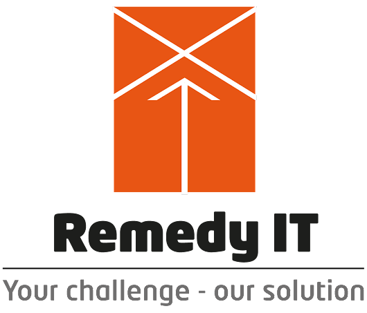 Remedy IT - Your challenge – our solution