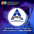 EI Design Wins GOLD At APEX Award - eLearning Industry