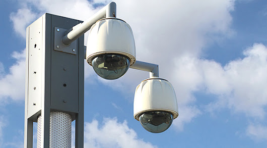 CCTV Camera Installations for Sandy | Bedfordshire Commercial & Domestic Security
