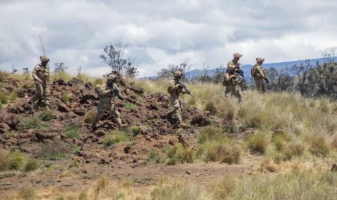 Умные солдатские жетоны помогут контролировать ситуацию на поле боя