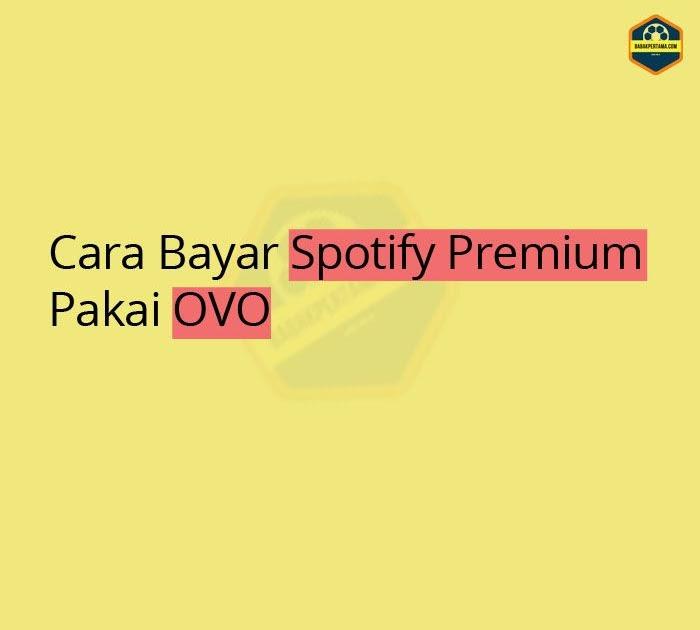 24+ Cara Beli Spotify Premium Di Indomaret Terbaru