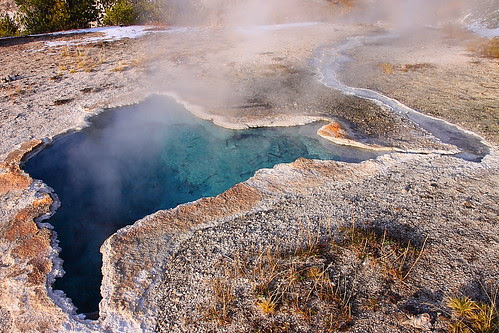 IMG_5778 Blue Star Spring, Yellowstone National Park