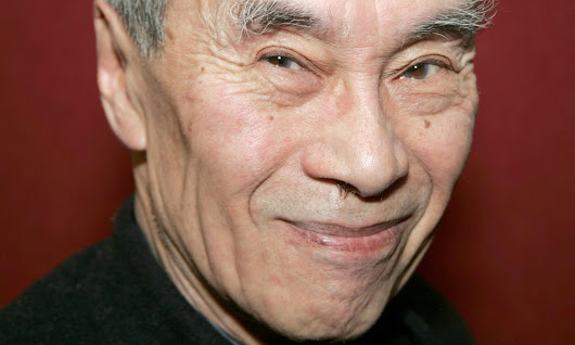 Burt Kwouk: Harry Hill remembers Pink Panther star | Television & radio | The Guardian